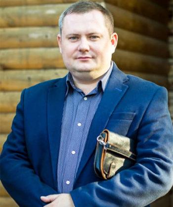 Костецкий Александр Владимирович