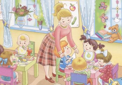 Детские садики с удовольствием покупают нашу продукцию