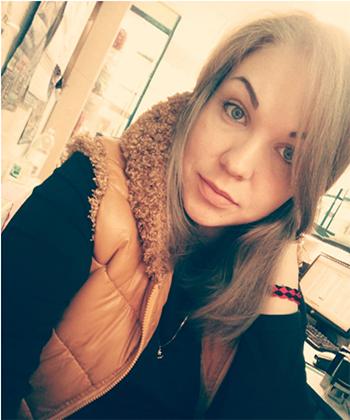 Грибачёва Елена Юрьевна